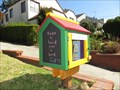 Image for Little Free Library #24699 - El Cerrito, CA
