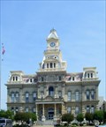 Image for Muskingum County Courthouse And Jail - Zanesville, Ohio
