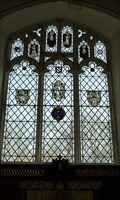 Image for Stained Glass Window, St Mary - Parham, Suffolk