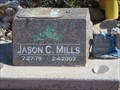 Image for Jason C. Mills - Apache Junction, AZ