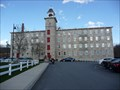 Image for Slatersville Mill - Slatersville RI