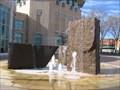 Image for City hall fountain #1 - Hayward, CA