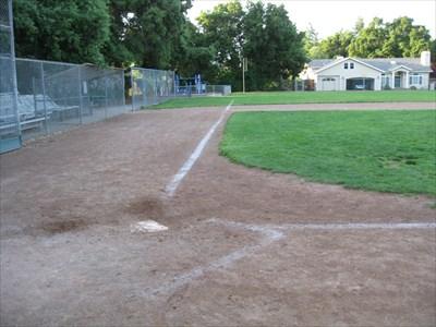 california amateur baseball