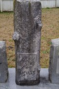 Image for William Wilford Moats - Baxter Cemetery - Newberry, SC.