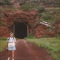 Image for Quitaque Railway Tunnel - Quitaque, TX