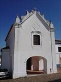Image for Igreja da Misericórdia de Vila Ruiva - [Cuba, Beja, Portugal]