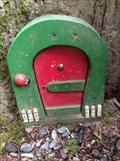 Image for Ladybug, Neck Point Park - Nanaimo, BC