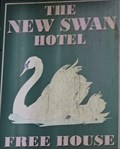 Image for The New Swan Hotel - Ystalyfera, Powys, Wales.