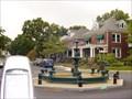 Image for Janet Weaver Fountain, Chambersburg, PA
