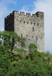 veritas vita visited Y Gwydyr - Dolwyddelan
