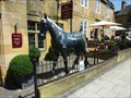 Image for Dark Horse, Trinity House Gallery, Broadway, Worcestershire, England