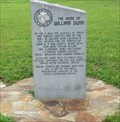 Image for The Home of William Dunn - Lafayette TN