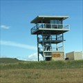Image for Basilone Lookout Tower - Camp Pendleton, CA