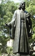 Image for John Wesley - Savannah, GA, US