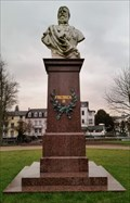 Image for Friedrich III, Bad Homburg, Germany