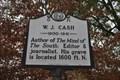 Image for W. J. Cash