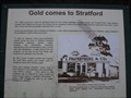 Image for Gold comes to Stratford, Stratford, Vic, Australia