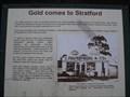 Image for Gold comes to Stratford, Stratford, Vic, Australia