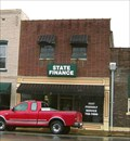 Image for 117 North Military Street - Lawrenceburg Commercial Historic District - Lawrenceburg, TN