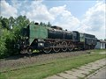 Image for steam engine Pt47-20 from PKP in Wroclaw, PL