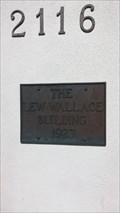 Image for The Lew Wallace Building - 1927 - Newport Beach, CA