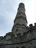 Image for BATTLE OF STONEY CREEK  MONUMENT-- Stoney Creek, Ontario