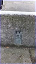 Image for Flush Bracket - Shire Hall, Westgate Street, Gloucester, UK