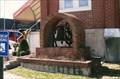 Image for Marceline United Methodist Church bell - Merceline, MO