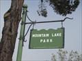 Image for Mountain Lake Park - San Francisco, CA