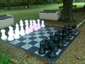 Image for Large Chess - New Harmony, IN
