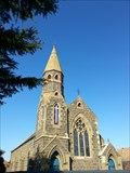 Image for Crossroads Church and Manse, Werribee, Victoria