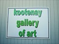 Image for Kootenay Gallery of Art - Castlegar, BC