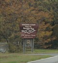 Image for Talimena National Scenic Byway -- Old Military Road Picnic Area, Leflore Co. OK