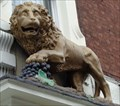 Image for The Lion - Shrewsbury, Shropshire, UK.