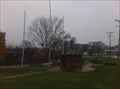 Image for John 15:13 - Uniontown Fireman's Memorial - Uniontown, Pennsylvania