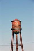 Image for DF2192 - Watkinsville Murrow Bros Tank - Watkinsville, GA