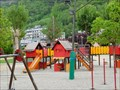 Image for Public Playground in Parc Central  -  Andorra la Vella, Andorra