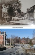 Image for Memorial Square - Whitinsville MA