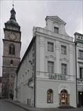 Image for Tourist information center, Hradec Kralove, Czech republic