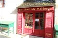"""Image for Librairie """"Les Champs de Maldoror"""", bouquiniste - Montmorillon, France"""