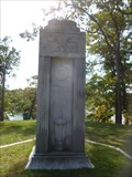 Image for Marconi Memorial - Providence, RI