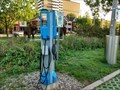 Image for Canadian Museum of Nature charging station - Ottawa, Ontario, Canada
