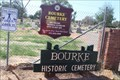 Image for Bourke Cemetery - Bourke, NSW, Australia