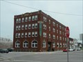 "Image for ""Hotel Charitone is almost finished"" - Chariton, Ia."