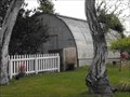Image for Fairgrounds Maintenance Hut - Monterey, California