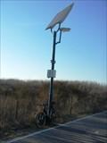 Image for Solar powered streetlight