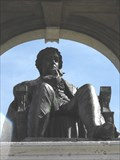 Image for Francis Scott Key memorial - San Francisco, California