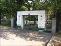 Image for Cmentarz wojskowy w Babicach/Military cemetery in Babice
