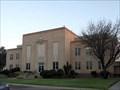 Image for Yoakum County Courthouse - Plains TX