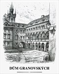 Image for Granovsky Palace  by  Karel Stolar - Prague, Czech Republic